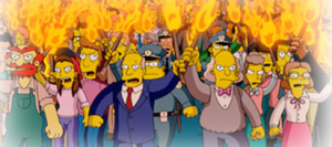 Gold, TBTF Banks and the NFL: Sometimes I'm baffled that Americans aren't lining up at the stadium gates of Wall Street with pitchforks and torches in hand.